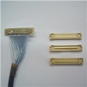 HIROSE DF36-25P-0.4SD cable connector