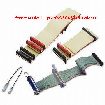 IDC Ribbon Cable Assembly Manufacturer