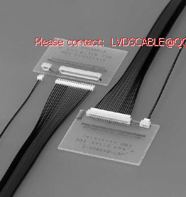 02XSR-36S cable assembly,02XSR-36S cable manufacturer,XSR socket connector,xsr cable customize,cables mated with SM02B-XSRS-ETB,IDC cables supplier