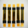customized 8-2069716-3 micro coaxial connector cable assembly HJ1S050HA1R6000 LVDS cable eDP cable assembly Factory