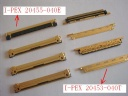 custom I-PEX 20453-030T,I-PEX 20453-030T cable assembly,20455-030E  eDP cable,20454-030T connector,I-PEX 20455-030E in stock