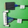 Manufactured SSL01-20L3-3000 Micro Coax cable assembly DF36-50P-0.4SD(55) eDP LVDS cable Assemblies Supplier