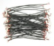 Custom DF36A-25S-0.4V(55) Fine Micro Coax cable assembly DF36-20P-0.4SD(51) LVDS eDP cable Assembly Supplier