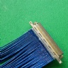 Manufactured FI-RE31S-VF micro-miniature coaxial cable assembly DF36J-25S-0.4V(51) eDP LVDS cable assembly Manufactory