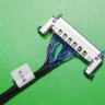 custom XSLS20-40 MFCX cable assembly FX16M2-41S-0.5SH eDP LVDS cable Assemblies provider